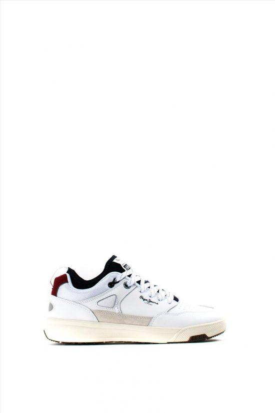 Ανδρικά Δερμάτινα Sneakers PEPE JEANS PMS 30572 800