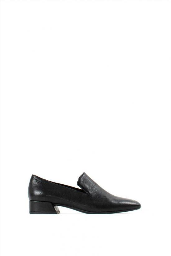 Γυναικεία Δερμάτινα Loafers VAGABOND 4808-501-20 BLACK