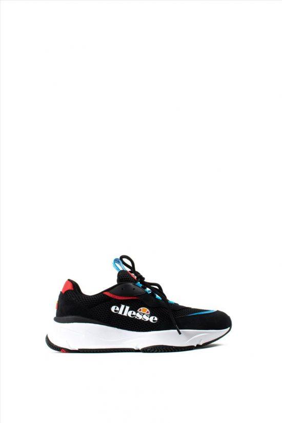 Ανδρικά Sneakers ELLESSE ELLSSH610339 BLACK