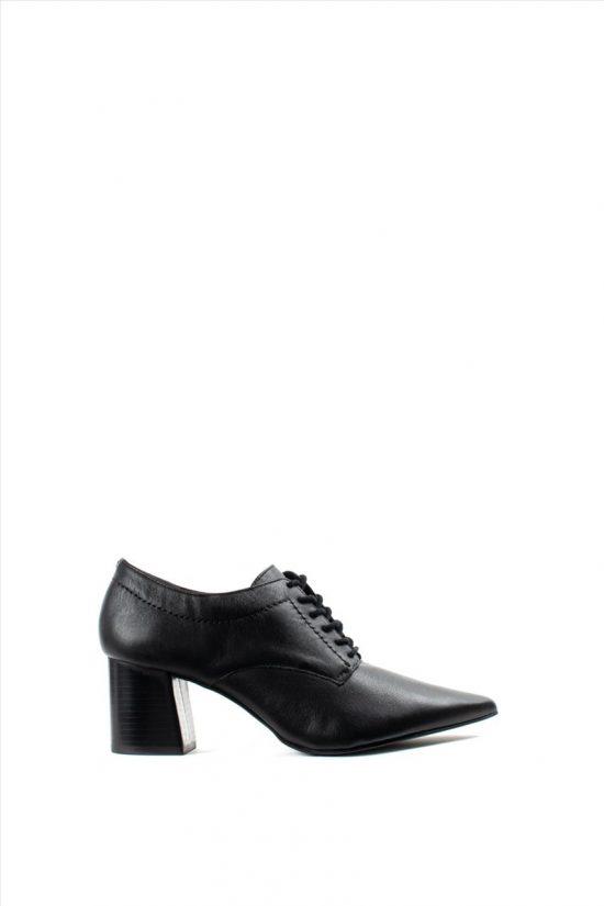 Γυναικεία Δερμάτινα Ankle Boots BEATRICE ESTELL 41373002 X02