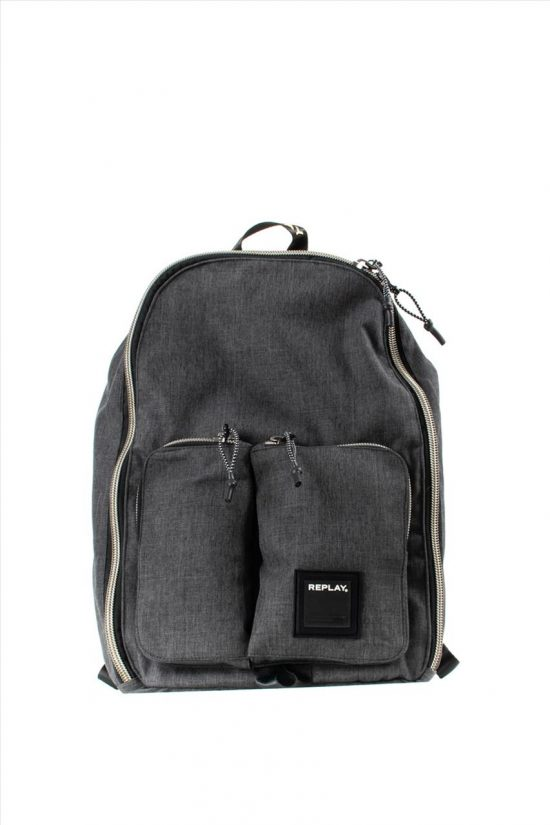 Τσάντα Backpack REPLAY FW3402.000.A0343.299
