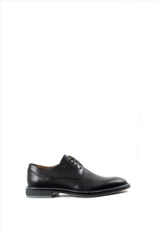 Ανδρικά Δερμάτινα Δετά Παπούτσια DAMIANI 19-01-351
