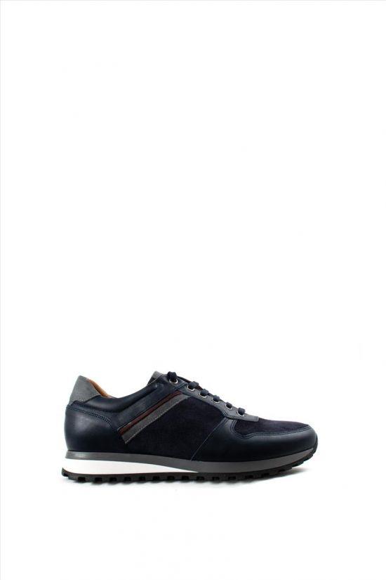 Ανδρικά Δερμάτινα Sneakers DAMIANI 20-10-483