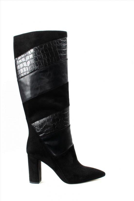 Γυναικείες Μπότες SANTE 19-607 BLACK
