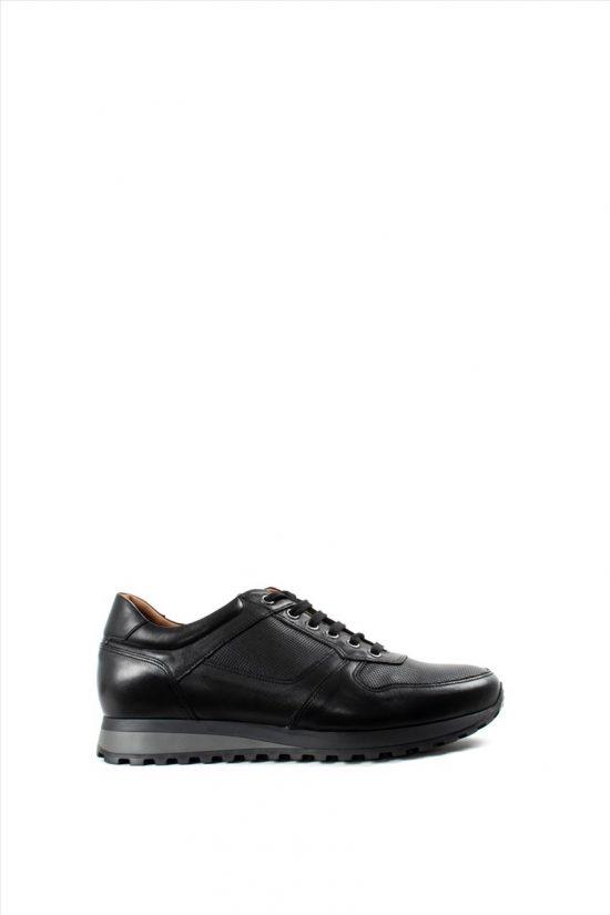 Ανδρικά Δερμάτινα Casual Shoes DAMIANI 19-01-480