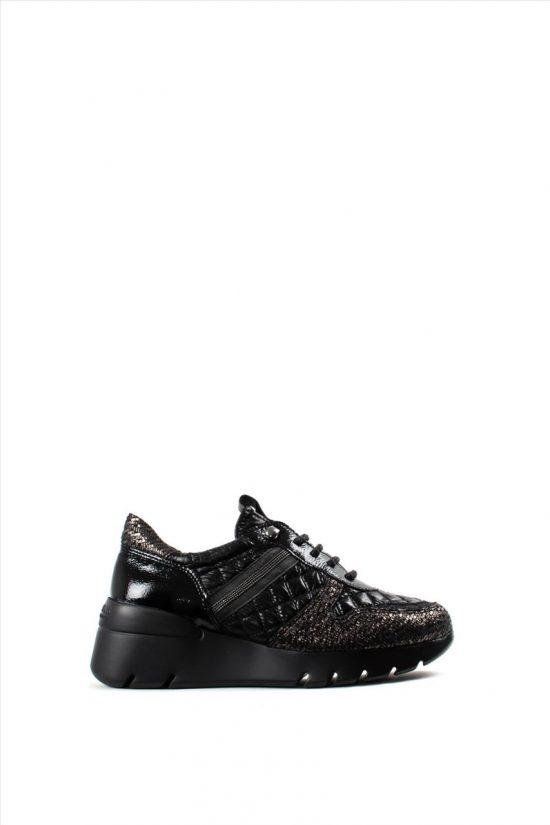 Γυναικεία Δερμάτινα Sneakers HISPANITAS CHI99357
