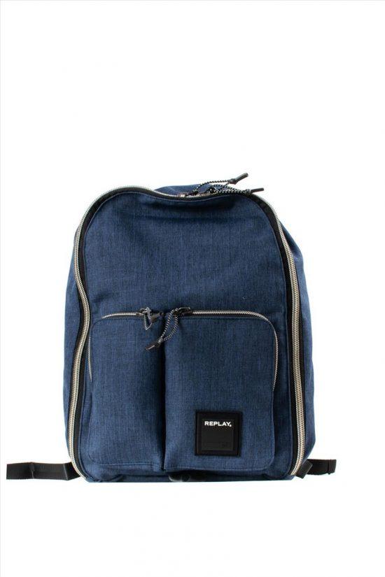 Τσάντα Backpack REPLAY FW3402.000.A0343.499