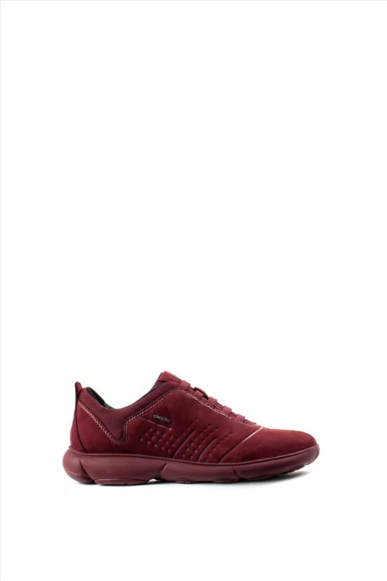 Γυναικεία Nubuck Sneakers GEOX NEBULA D941ED 00032 C7005