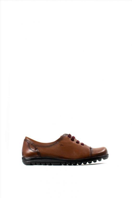 Γυναικεία Δερμάτινα Casual Shoes FLUCHOS 8876 SUGAR CUERO