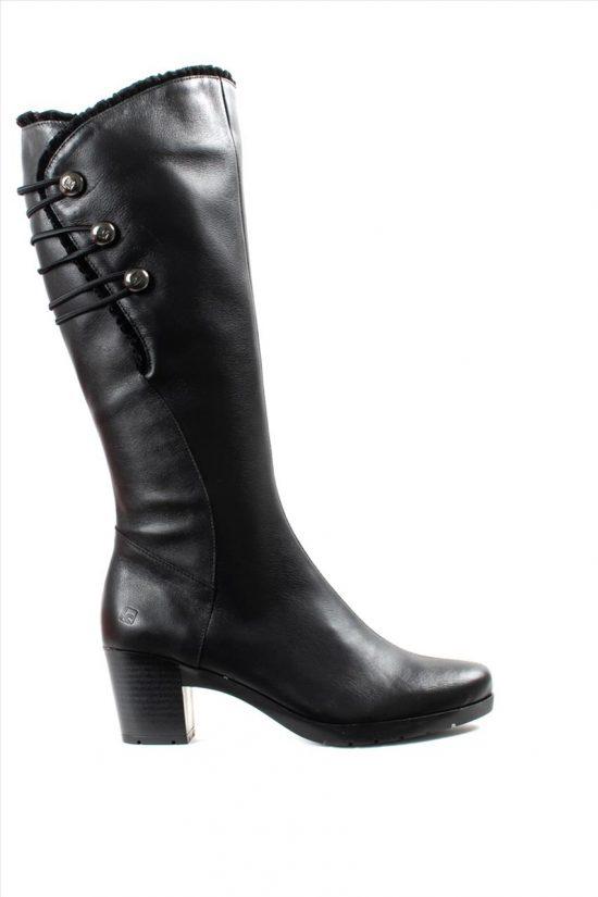 Γυναικείες Δερμάτινες Μπότες JOSE SAENZ 5177-L-TP