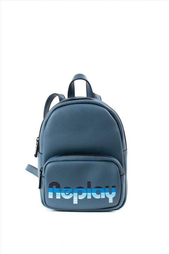 Γυναικεία Τσάντα Backpack REPLAY FW3849.000.A0132D.510
