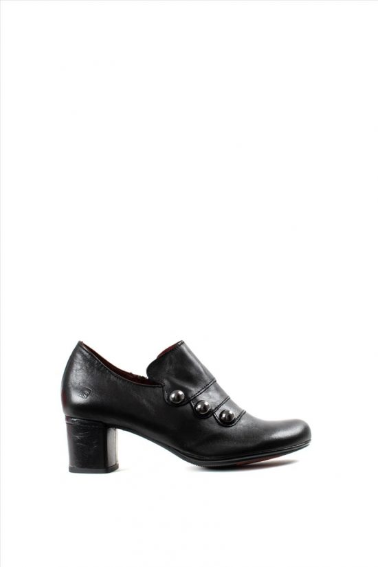 Γυναικεία Δερμάτινα Ankle Boots JOSE SAENZ 4251-L