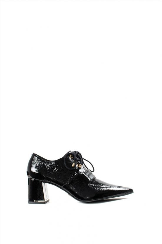Γυναικεία Δερμάτινα Ankle Boots JORGE BISCHOFF 41358003 X01