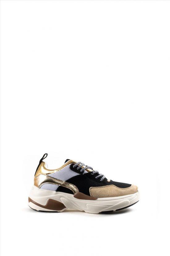 Γυναικεία Υφασμάτινα Sneakers PEPE JEANS PLS 309850