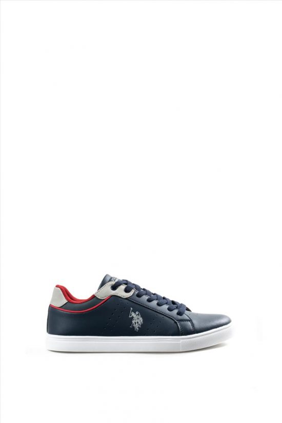 Ανδρικά Sneakers U.S. POLO ASSN CURT BLUE