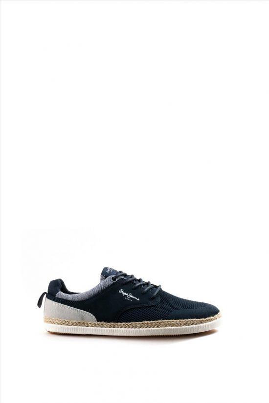 Αντρικά Υφασμάτινα Sneakers PEPE JEANS PMS 102840