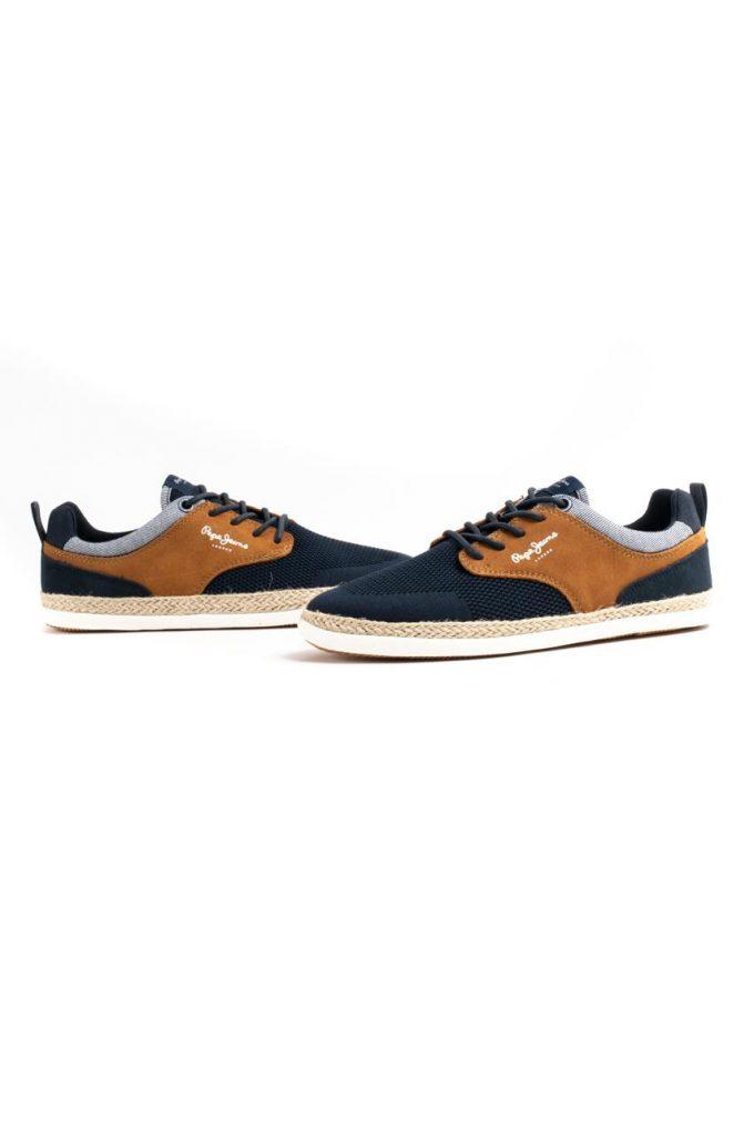 Ανδρικά Υφασμάτινα Sneakers PEPE JEANS PMS102840