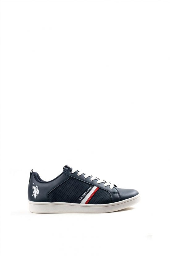 Ανδρικά Sneakers U.S. POLO ASSN GRAYSON CLUB BLUE