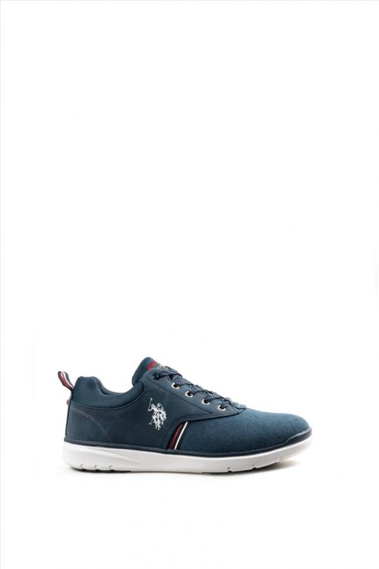 Ανδρικά Sneakers U.S. POLO ASSN ICON1 ALFREDO BLUE