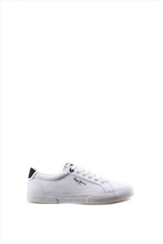Αντρικά Υφασμάτινα Sneakers PEPE JEANS PMS 306040
