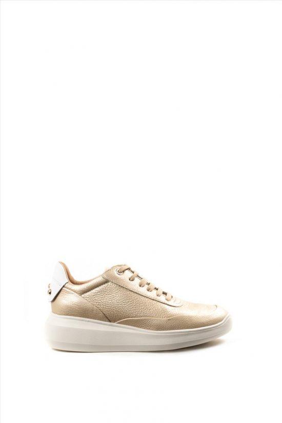 Γυναικεία Δερμάτινα Sneakers GEOX RUBIDIA D84APA 0CF85 C0583