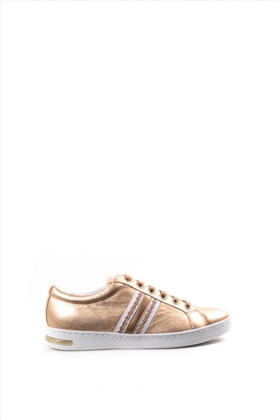 Γυναικεία Δερμάτινα Sneakers GEOX JAYSEN D921BA 0KYBC CH8A5