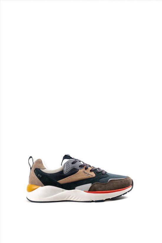 Αντρικά Sneakers PEPE JEANS PJ0SHPMS305960 MULTI