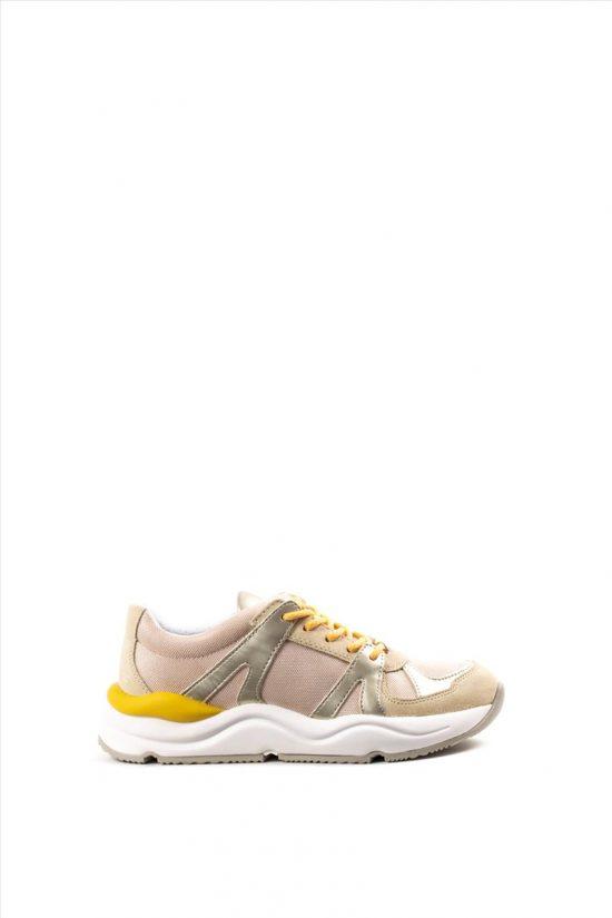Γυναικεία Δερμάτινα Sneakers GEOXTOPAZIO D02GDA 01422 CH65Z