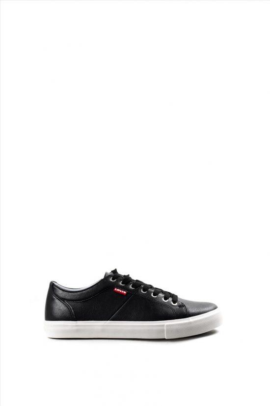Αντρικά Sneakers LEVI'S 231571-794-59 ΜΑΥΡΟ