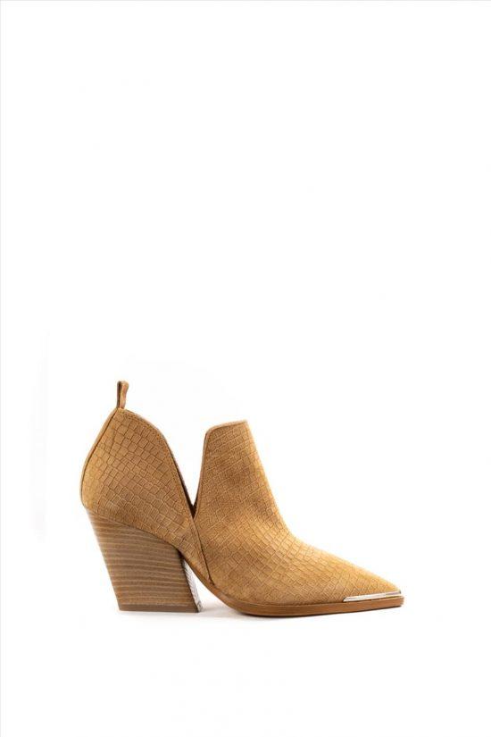 Γυναικεία Ankle Boots SANTE 20-102 ΤΑΜΠΑ