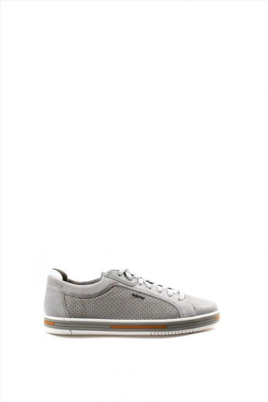 Ανδρικά Δερμάτινα Sneakers GEOX EOLO U028RB 04322 C1010