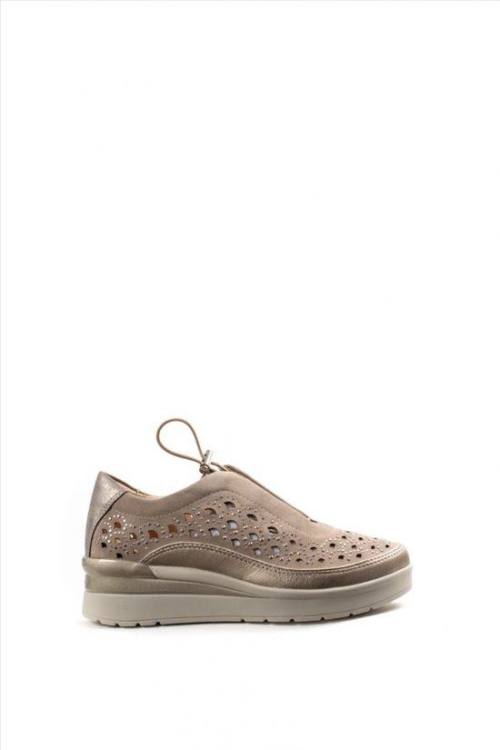 Γυναικεία Δερμάτινα Casual Shoes STONEFLY 213820 Z00