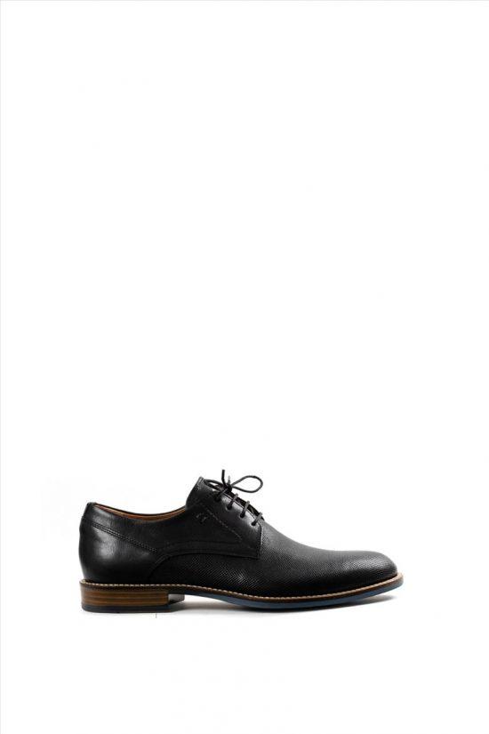 Ανδρικά Δερμάτινα Δετά Παπούτσια DAMIANI 20-01-2350