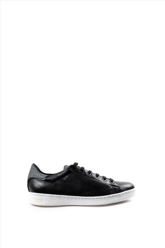 Γυναικεία Δερμάτινα Sneakers GEOX JAYSEN D621BA 08507 C9999