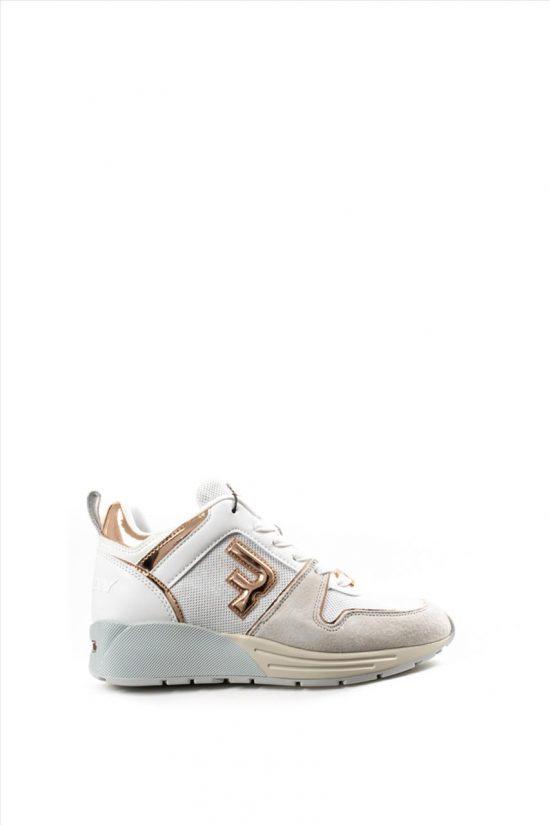 Γυναικεία Υφασμάτινα Sneakers REPLAY GWS36.021.C0022S