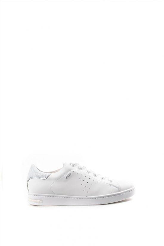 Γυναικεία Δερμάτινα Sneakers GEOX JAYSEN D621BA 00085 C1001