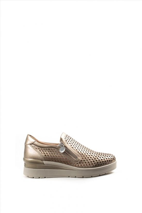 Γυναικεία Δερμάτινα Casual Shoes STONEFLY 213825 Z00