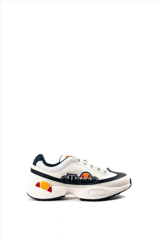 Ανδρικά Sneakers ELLESSE ELSSH613658 WHITE