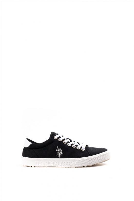 Ανδρικά Sneakers U.S. POLO ASSN JAXON ΜΠΛΕΑνδρικά Sneakers U.S. POLO ASSN JAXON BLACK