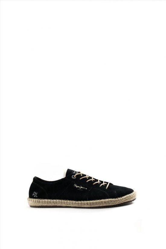 Γυναικεία Υφασμάτινα Sneakers PEPE JEANS PMS102870