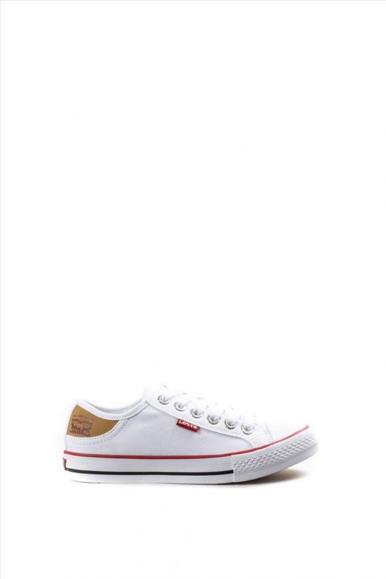 Γυναικεία Sneakers LEVI'S 222984-733-51 ΛΕΥΚΟ