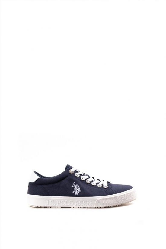 Ανδρικά Sneakers U.S. POLO ASSN JAXON ΜΠΛΕ