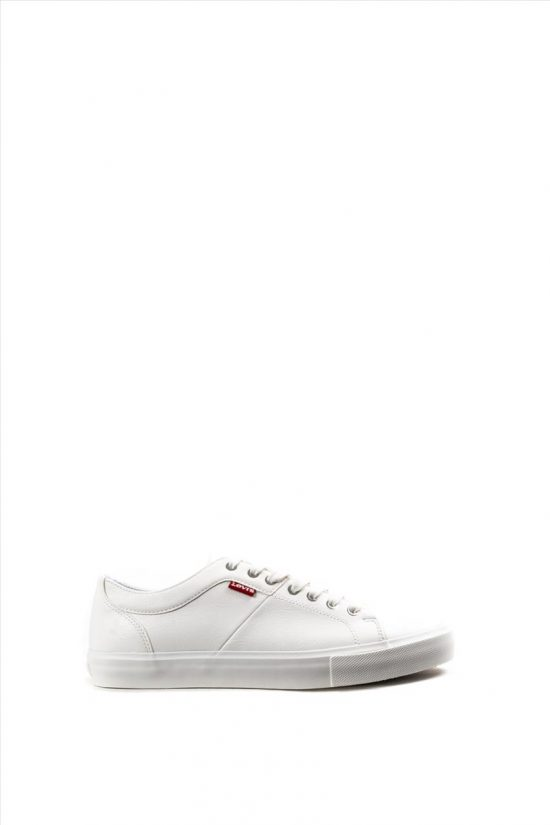 Αντρικά Sneakers LEVI'S 231571-794-51 ΛΕΥΚΟ