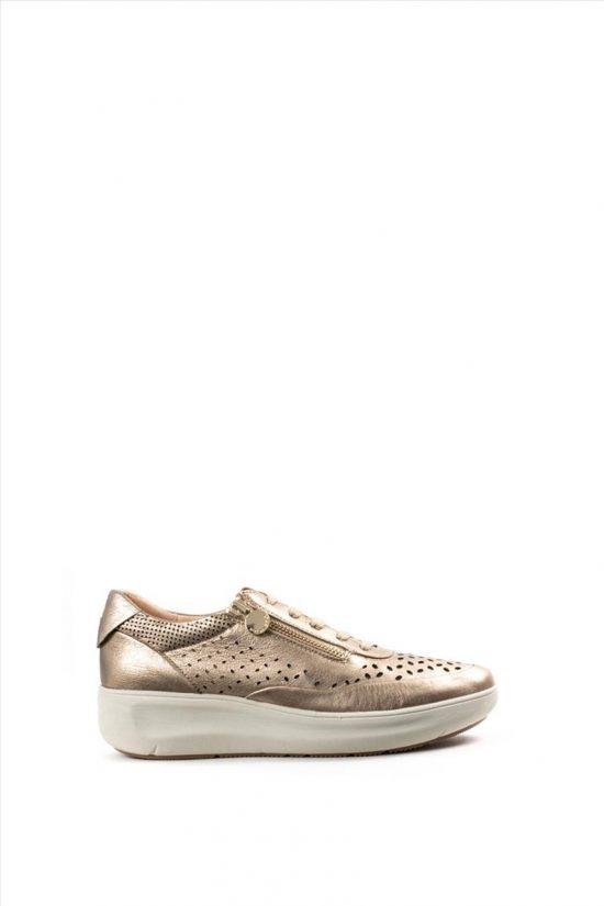 Γυναικεία Δερμάτινα Casual Shoes STONEFLY 213658 Z00