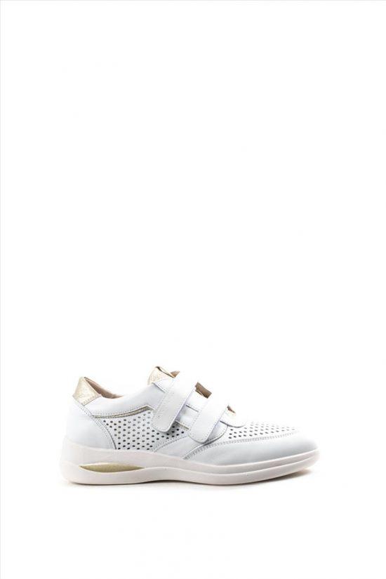 Γυναικεία Δερμάτινα Casual Shoes STONEFLY 213813 010
