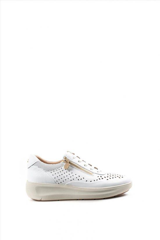 Γυναικεία Δερμάτινα Casual Shoes STONEFLY 213788 010