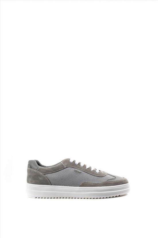 Ανδρικά Δερμάτινα Sneakers GEOX TAYRVIN U027QA 0856K C1006