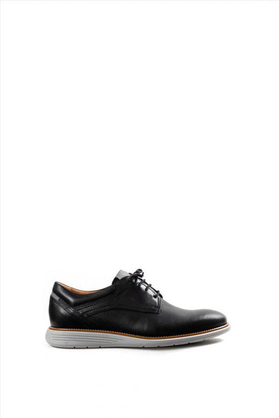 Ανδρικά Δερμάτινα Δετά Παπούτσια DAMIANI 20-01-2201