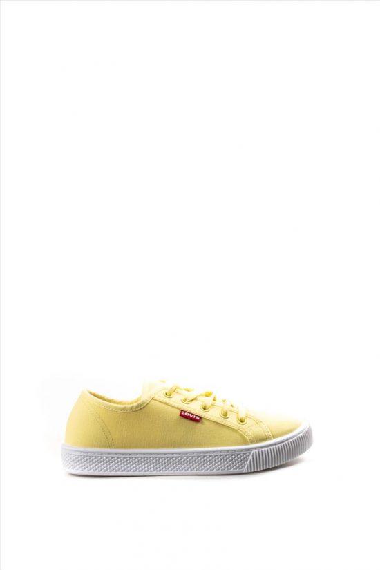 Γυναικεία Sneakers LEVI'S 225849-1733-70 ΚΙΤΡΙΝΟ