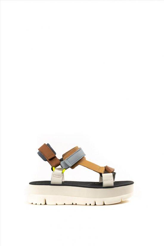 Γυναικεία σανδάλια CAMPER K201037-004